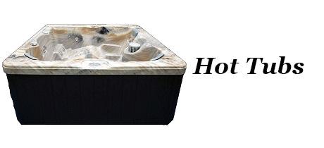 Hot Tub Financing with Bad Credit